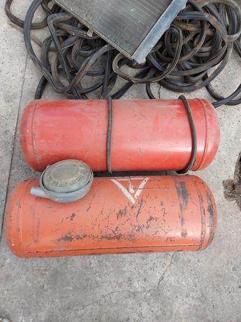 Газовые балоны ГБО с редуктором. Газобалонное оборудование .1 новый