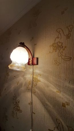 Бра  светильник