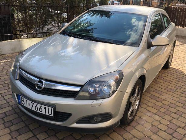 Opel Astra GTC 2009r 1.3 CDTI