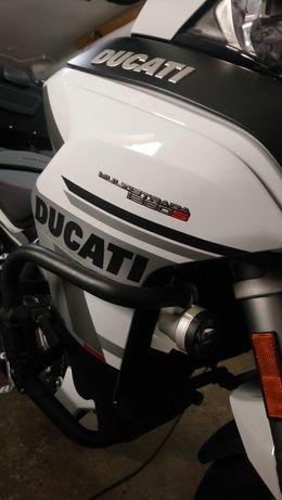 Ducati Multistrada 1260 S - Wyjątkowe 2019r moc 160KM Na Gwarancji
