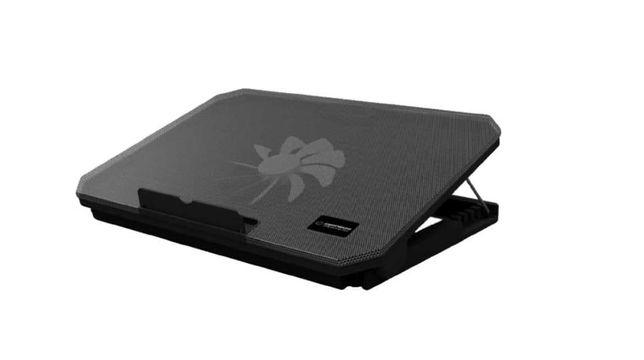 Подставка для ноутбука Esperanza Notebook Cooling Pad EA141 Sam