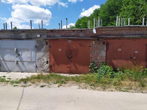 Продам кирпичный гараж с подвалом в автокооперативе номер 40