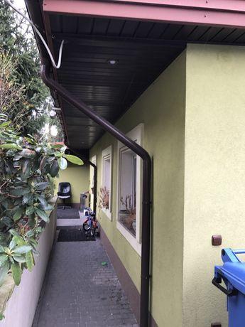 Wynajmę budynek pod cichą działalność gospodarczą lub hostel Pruszków