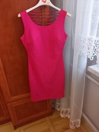 Sukienja Mini różowa XS