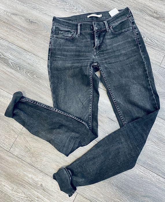 Крутые джинсы Levis. Оригинал Киев - изображение 1