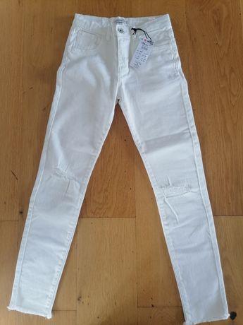 Spodnie jeansowe Reserved - 164