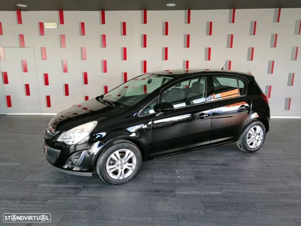 Opel Corsa 1.2 City S/S
