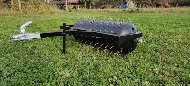 Aerator do kosiarki/traktorka/quada