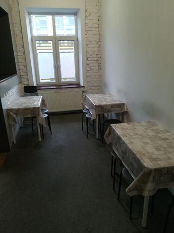 Wynajmę nieruchomość,hotel pracowniczy w centrum Piotrkowa