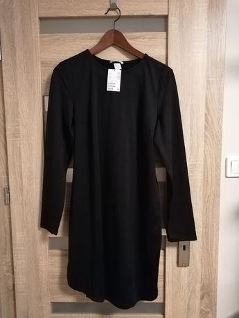 Nowa sukienka ciążowa h&m mama z metka rozm M.