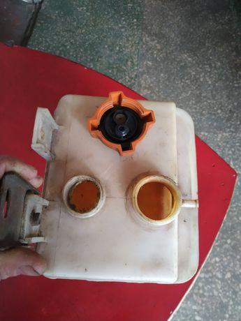 Кулер,резонатор,диск бачек розшерителя шестерни кпп Газель Уаз