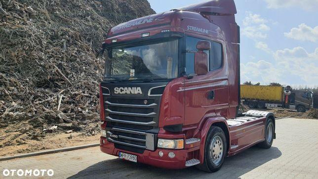 Scania R450  Scania R450