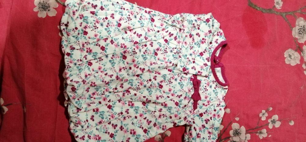 Платье для новорожденной Борисполь - изображение 1