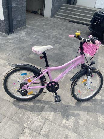 """Rower dziecięcy Romet 20"""""""