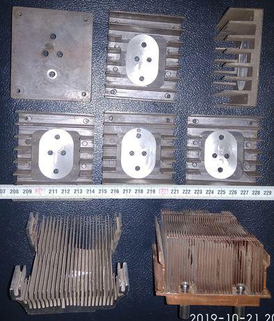 диод ВК2-200 Радиаторы