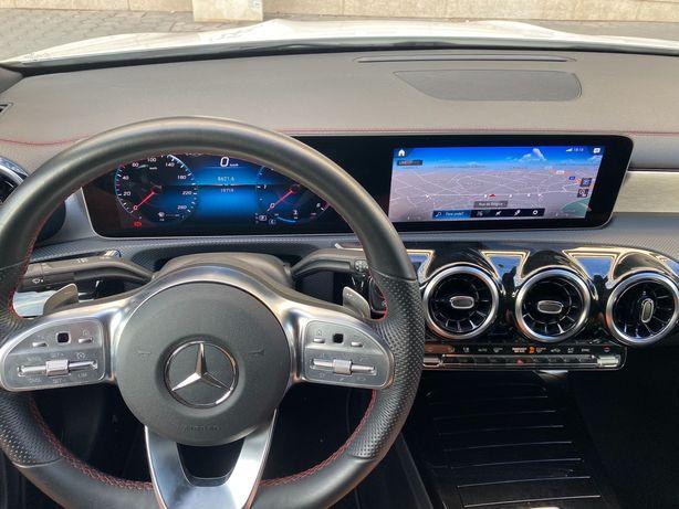 Mercedes benz CLA 180 AMG