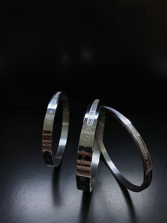 Брслет Грузинский, браслет парный , мужчской, женский браслет с грузии