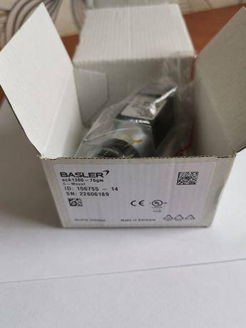BASLER acA1300-75gm GigE + Obiektyw