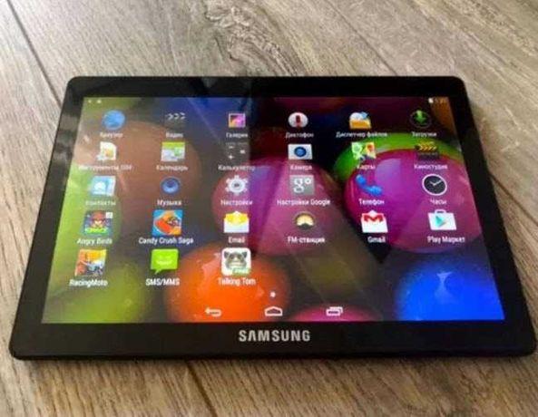 """NEW планшет Samsung Galaxy Tab Экран 10"""", в настоящее время Топ"""
