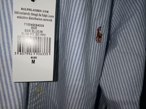Koszula Ralph Lauren Slim fit M