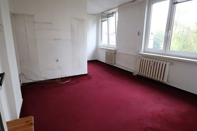 3 pokoje na Ligocie bezpośrednio z balkonem