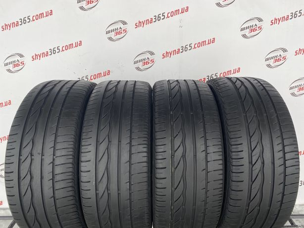 R18 245/45 Bridgestone Turanza ER300 Шины Б.У Склад Літо Germany
