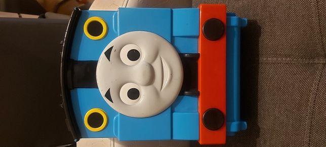 Walizka na pociągi Tomek i przyjaciele.