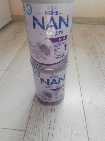 Sprzedam mleko Nan 1