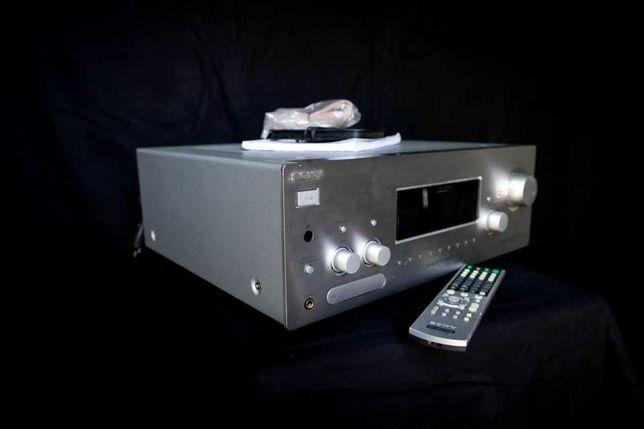 Amplificador SONY 6:1 S Master Pro STR-DB2000ES