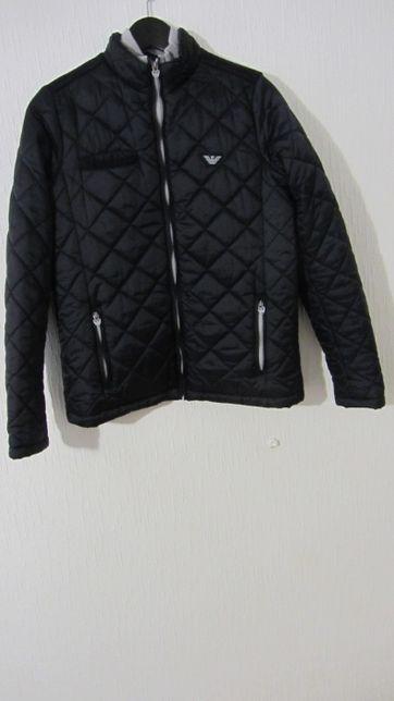 Куртка на мальчика Armani , 14 лет, рост 166 см