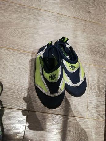 Buty do wody rozmiar 26