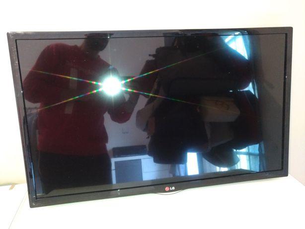 LCD LG 32LN575S -Avariada