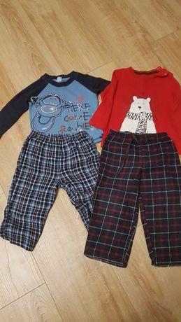 Piżamki chłopięce