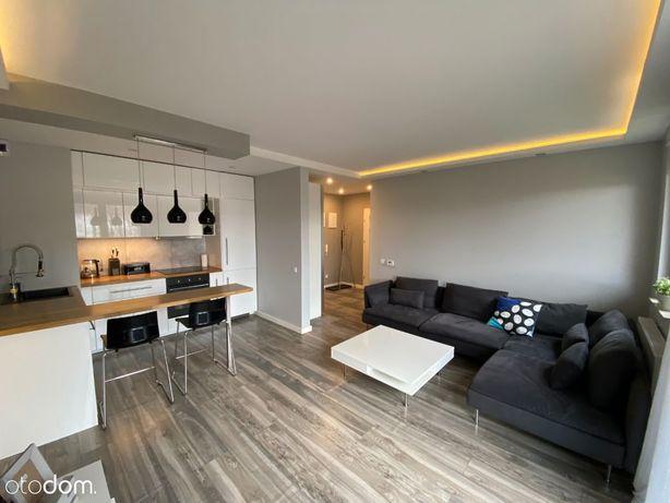 2 pokojowe mieszkanie + balkon + miejsce parkinowe