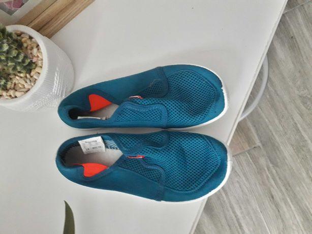 Buty do wody 36-37cm DECATHLON