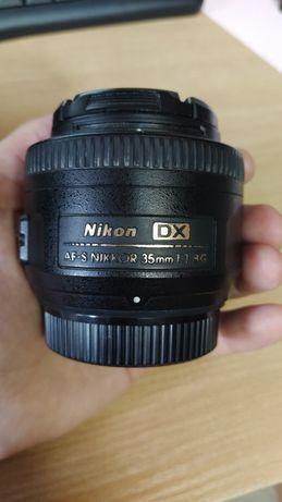 Nikon 35 mm 1.8 g , Nikkor 35 mm 1.8g