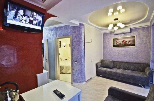 Красивая квартира Проспект Науки посуточно