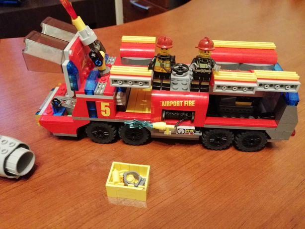 Zabawki zestaw klocków lego