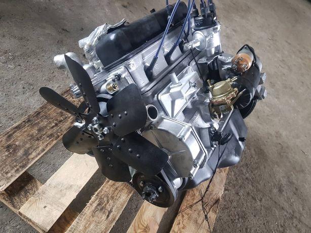 Двигатель 402 на газель, газ, с консервации