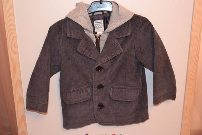 пиджак с обманкой OLD NAVY