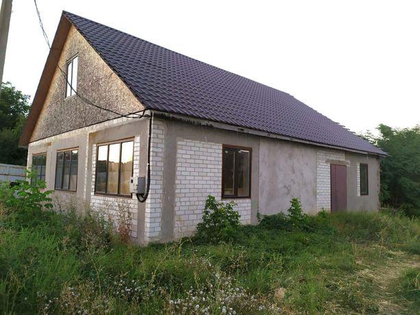 Продам дом новострой