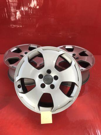 Легкосплавні диски Audi R17 5x112 ET56 AUDI A3