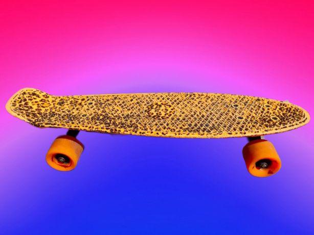 Детский скейт-Борд