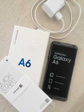 Samsung A6 32gb dual sim