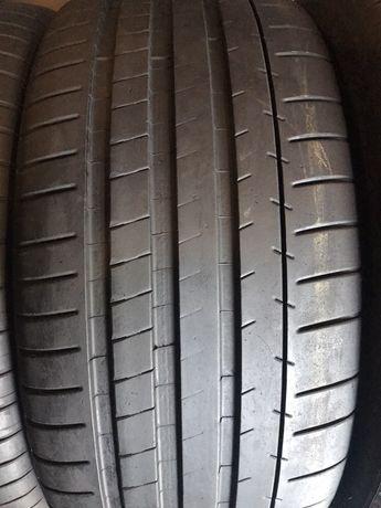 255/40/19 R19 Michelin Pilot  Super Sport 4шт