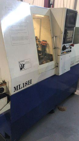 Torno Cabeçote Móvel Maier ML-18H