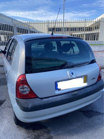 Renault Clio usado