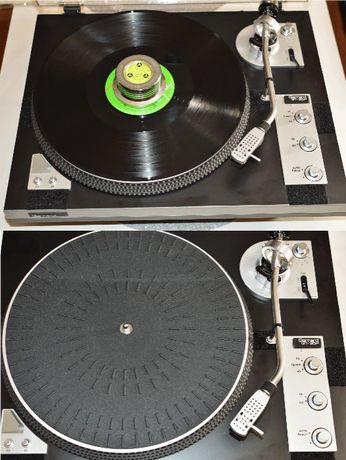 Gramofon GERRARD GT-35P made in England