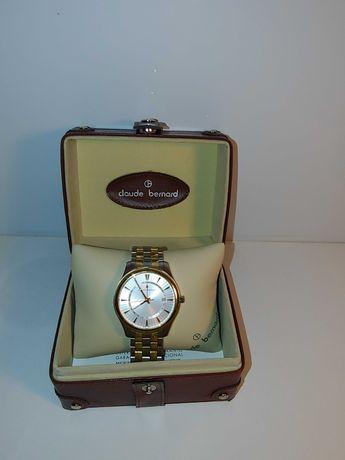Męski zegarek Claude Bernard