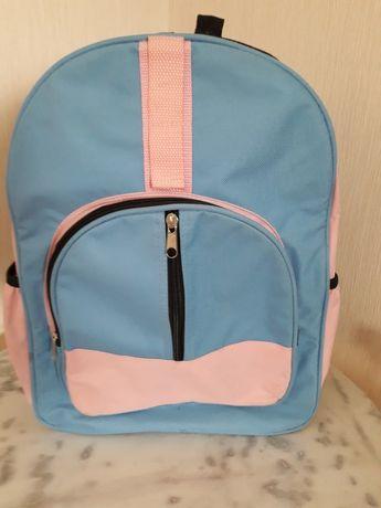 Рюкзак школьный на молнии